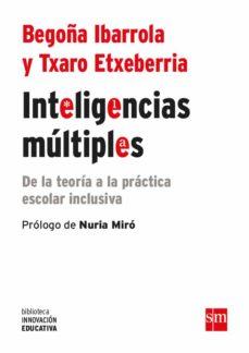 Bressoamisuradi.it Inteligencias Multiples: De La Teoria A La Practica Escolar Inclusiva Image