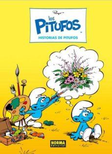 los pitufos 9: historias de pitufos-9788467913217