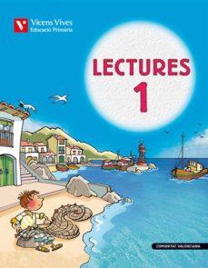lectures 1. comunitat valenciana   1º primaria-9788468212517