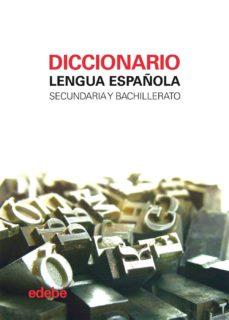 Inmaswan.es Diccionario Lengua Española Secundaria Y Bachillerato Image