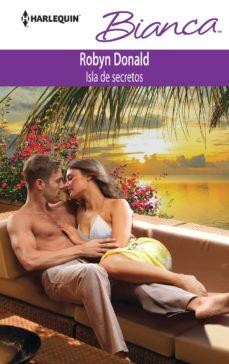 Geekmag.es Isla De Secretos Image
