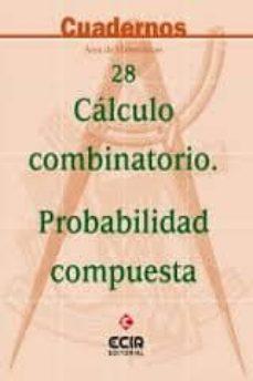 Geekmag.es Cuadernos De Matematicas 28 Calculo Combinatorio Eso Image