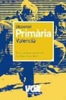 Padella.mx Diccionari Primaria Valencia Image