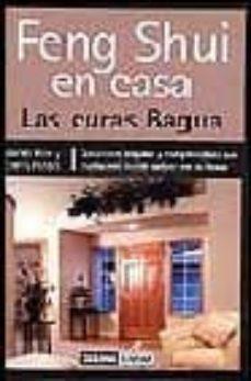 Chapultepecuno.mx Feng Shui En Casa: Las Curas Bagua (Contiene Disco Giratorio Con Tablas Bagua) (4ª Ed.) Image