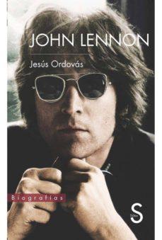 john lennon (ebook)-jesus ordovas-9788477378617