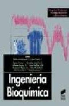 ingenieria bioquimica-9788477386117