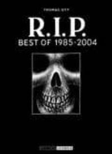 Geekmag.es R.i.p. Best Of 1985-2004 Image