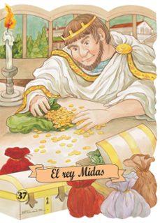 Titantitan.mx El Rey Midas Image