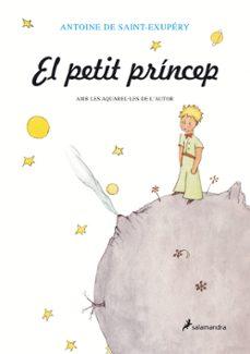 el petit princep-antoine de saint-exupery-9788478887217