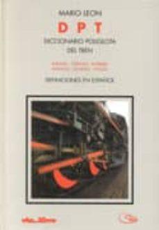 Encuentroelemadrid.es Diccionario Poliglota Del Tren Image