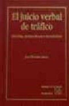 Permacultivo.es El Juicio Verbal De Trafico (Doctrina, Jurisprudencia Y Formulari Os) Image