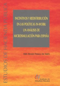 Alienazioneparentale.it Incentivos Y Redistribución En Las Políticas In-work: Un Análisis De Microsimulación Para España Image