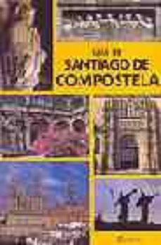 Trailab.it Guia De Santiago De Compostela Image