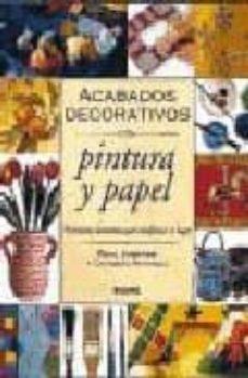 Inmaswan.es Acabados Decorativos Con Pintura Y Papel Image