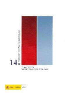 Followusmedia.es Elecciones A Cortes Generales- 2008(incluye Cd-r) Image
