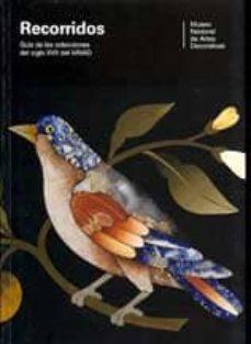 Vinisenzatrucco.it Recorridos: Guia De Las Colecciones Del Siglo Xvii Del Museo Naci Onal De Artes Decorativas Image