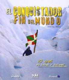 Garumclubgourmet.es El 10 Conquistador Del Fin Del Mundo Image