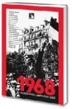 1968 un mundo pudo cambiar de base-farah karimi-9788483193617