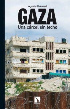 gaza (ebook)-agustin remesal-9788483197417