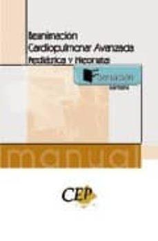 Carreracentenariometro.es Reanimacion Cardiopulmonar Avanzada Pediatrica Y Neonatal. Formac Ion Image