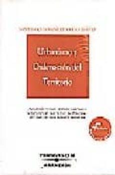 Bressoamisuradi.it Urbanismo Y Ordenacion Del Territorio (4ª Ed.) Image
