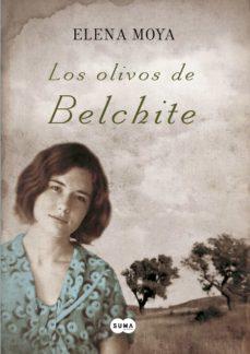 los olivos de belchite (ebook)-elena moya-9788483659717