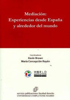 Permacultivo.es Mediacion: Experiencias Desde España Y Alrededor Del Mundo Image