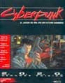 Curiouscongress.es Cyberpunk Image