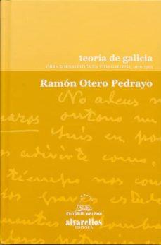 Inciertagloria.es Teoria De Galicia : Obra Xornalistica En Vida Gallega, 1926-1963 Image
