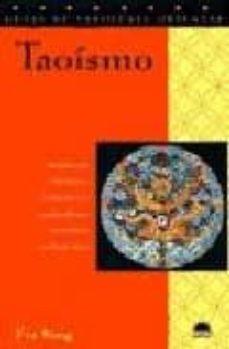 Bressoamisuradi.it Taoismo: Introduccion A La Historia, La Filosofia Y La Practica D E Una Antiquisima Tradicion China Image