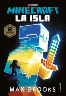 Inmaswan.es Minecraft: La Isla (Novelas De Minecraft 1) Image