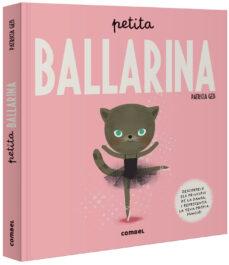 Padella.mx Petita Ballarina Image