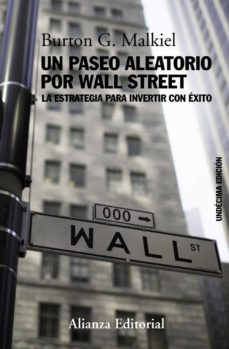 Lofficielhommes.es Un Paseo Aleatorio Por Wall Street Image