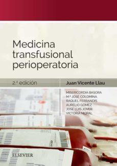 Descargar Ebook French Dictionary gratis MEDICINA TRANSFUSIONAL PERIOPERATORIA (Spanish Edition)