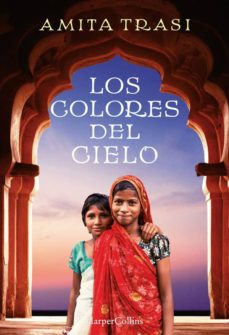 Descargar libros reales gratis (PE) LOS COLORES DEL CIELO  (Literatura española)