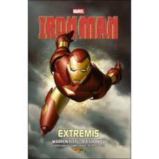 Noticiastoday.es Iron Man: Extemis Image