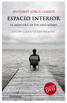 espacio interior (ebook)-jorge antonio larruy-9788492545117