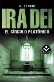 Descargar gratis ebook portugues IRA DEI: EL CIRCULO PLATONICO