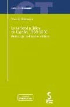 Ebooks gratuitos descargando enlaces LA SANIDAD PUBLICA EN ESPAÑA, 1950-2000:  MEDIO SIGLO DE HISTORIA S MEDICAS de  in Spanish 9788493420017 CHM PDF
