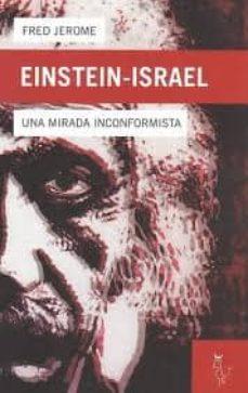 Inmaswan.es Einstein-israel: Una Mirada Inconformista Image