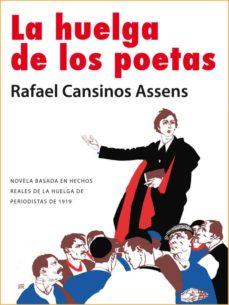 la huelga de los poetas (ebook)-rafael cansinos assens-9788493728717