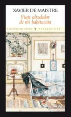 Curiouscongress.es Viaje Alrededor De Mi Habitacion (2ª Ed.) Image
