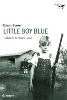 Descargar pdf ebooks finder LITTLE BOY BLUE