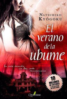 Pdf libros descargas gratuitas EL VERANO DE LA UBUME