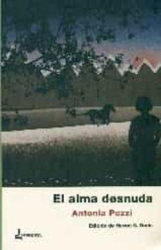 Libros en inglés descarga gratuita pdf EL ALMA DESNUDA de ANTONIA POZZI