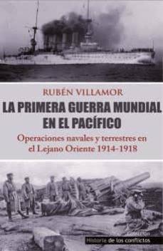 Permacultivo.es La Primera Guerra Mundial En El Pacífico Image