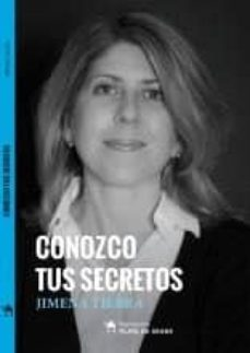 Viamistica.es Conozco Tus Secretos Image