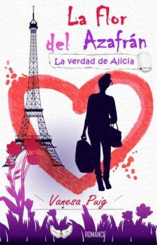 Garumclubgourmet.es La Flor Del Azafrán: La Verdad De Alicia Image