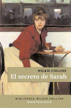 el secreto de sarah (2ª ed.) (montesinos)-wilkie collins-9788495776617