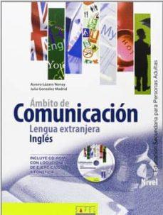 Viamistica.es Ambito Comunicacion: Lengua Extranjera: Ingles: Nivel Ii Image